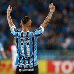 Goleada: Grêmio 5×0 Cerro Porteño