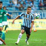 Até com o Banguzinho: Grêmio 3×1 Goiás