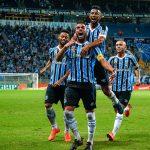 Unanimidade na diversidade: Grêmio 5 x 1 Santos – Brasileirão 2018