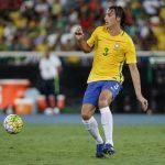 Geromel – Quem sabe a segunda estrela na bandeira do Grêmio