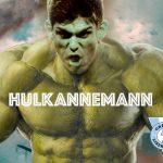 Hulkannemann – O vingador Gremista!