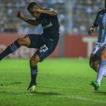 Enorme: Grêmio 2×0 Tucuman