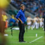 Grêmio 0 x 1 Libertad - Irreconhecível