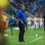 Grêmio 0 x 1 Libertad – Irreconhecível