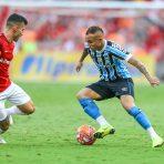 0 x 0 - Grêmio só depende dele para ser campeão do Ruralito 2019