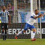 U. Católica 1 x 0 Grêmio - O Pior futebol do Brasil