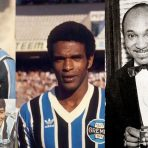20 de Novembro - O Grêmio é Preto, azul e branco