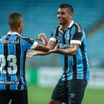 Pra Recomeçar - Grêmio 5 x 0 Esportivo